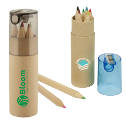 Spectrum 6 Pce Pencil Set
