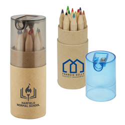 Spectrum 12 Pce Pencil Set
