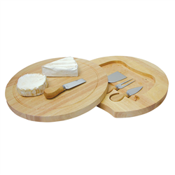 Cheese Board  Swivel