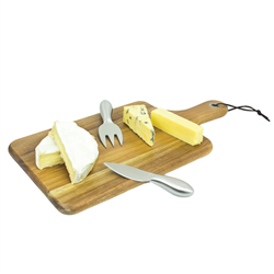 Gourmet Cheese Board  Wooden