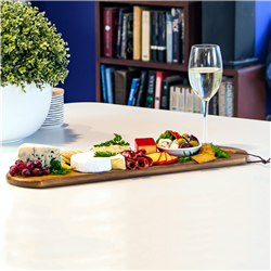 Grazer Cheese Board  Wooden