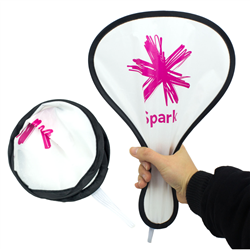 Pop Up Event Fan