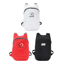 The Runner Backpack
