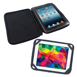 Neoprene 10 Tablet Case